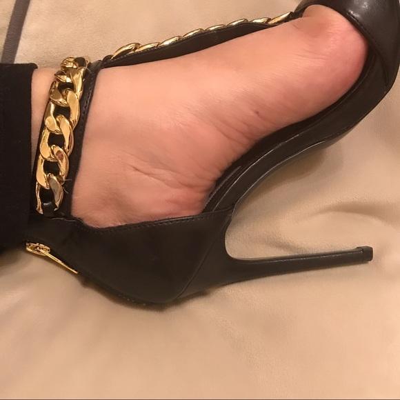 64297377160 Steve Madden Sexy Stiletto Heels